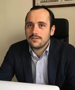 Gerard Vidal